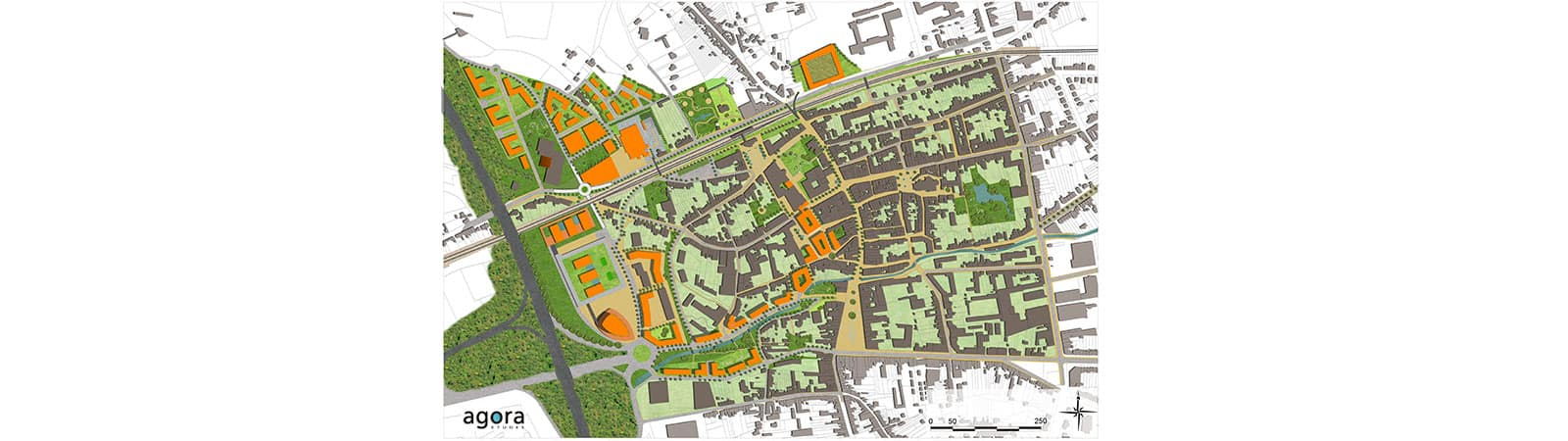 Plan <strong>Wavre 2030</strong> - Wavre 2030
